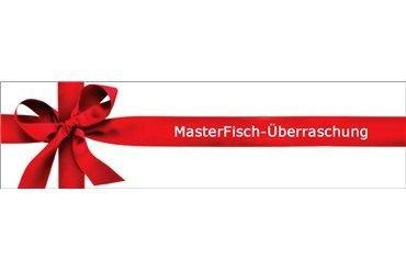MasterFisch-Überraschung